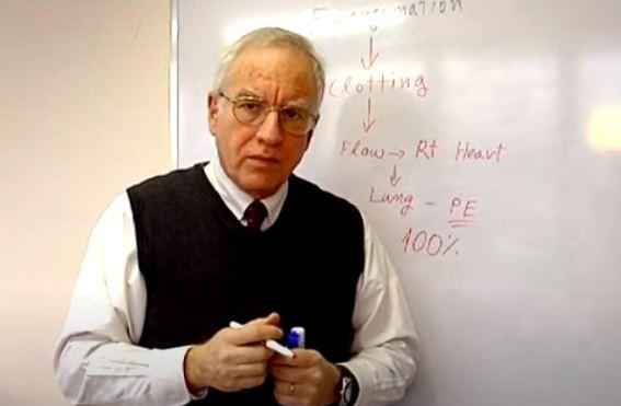 Prof. Noam Gavriely